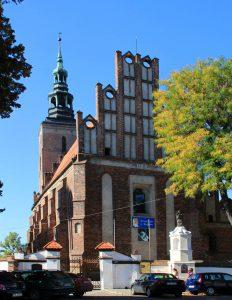 Cegła Klasztorna 29x13,5x10cm