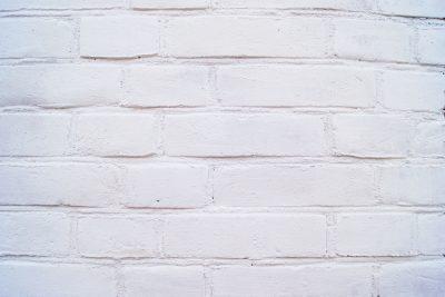 Cegła elewacyjna biała