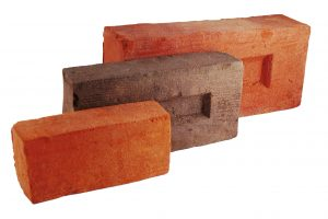Hand-molded brick facing traditional old Polish manufacturer of Brickyard Trojanowscy Kraśnik