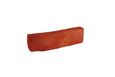 Płytka ceglana elewacyjna czerwona