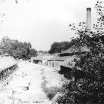 Cegielnia Trojanowscy w 1976 roku manufaktura cegieł kształtek oraz płytek ręcznie formowanych