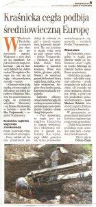 """""""Dziennik Wschodni"""", Nr 201, 27 Sierpień 2004"""