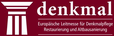 Denkmal – Europejskie Targi Konserwacji Zabytków i Renowacji Miast – Wyróżniono nasze uczestnictwo