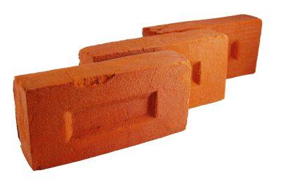Cegły Budowlane Melanż Ręcznie Formowane