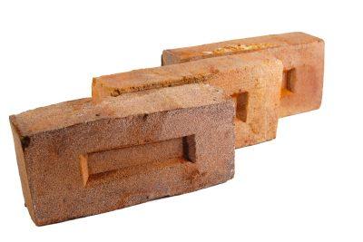 Cegły Zendry Przepał Ręcznie Formowane