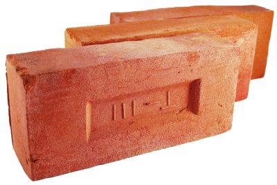 Cegły Gotyckie Duże Ręcznie Formowane