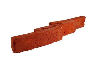 Cegły ścienne płytka tradycyjna staropolska ręcznie produkowana licowa na ścianę od producenta Cegielnia Trojanowscy Kraśnik