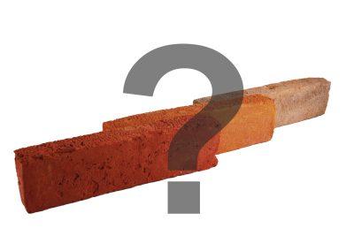Płytki ceglane ręcznie formowane licowe producent cegielnia Trojanowscy Kraśnik na zamówienie