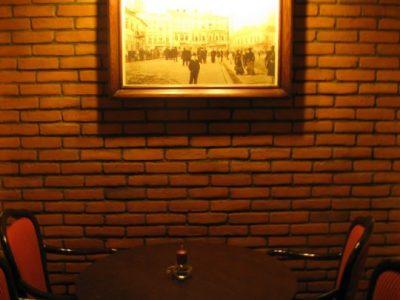 Cegła elewacyjna belgijka lico tradycyjne kolor czerwony realizacja Rzeszów