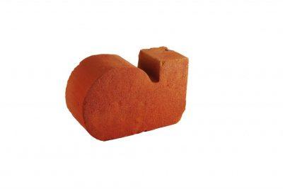 Rim brick IX