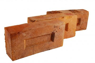 Brick retro