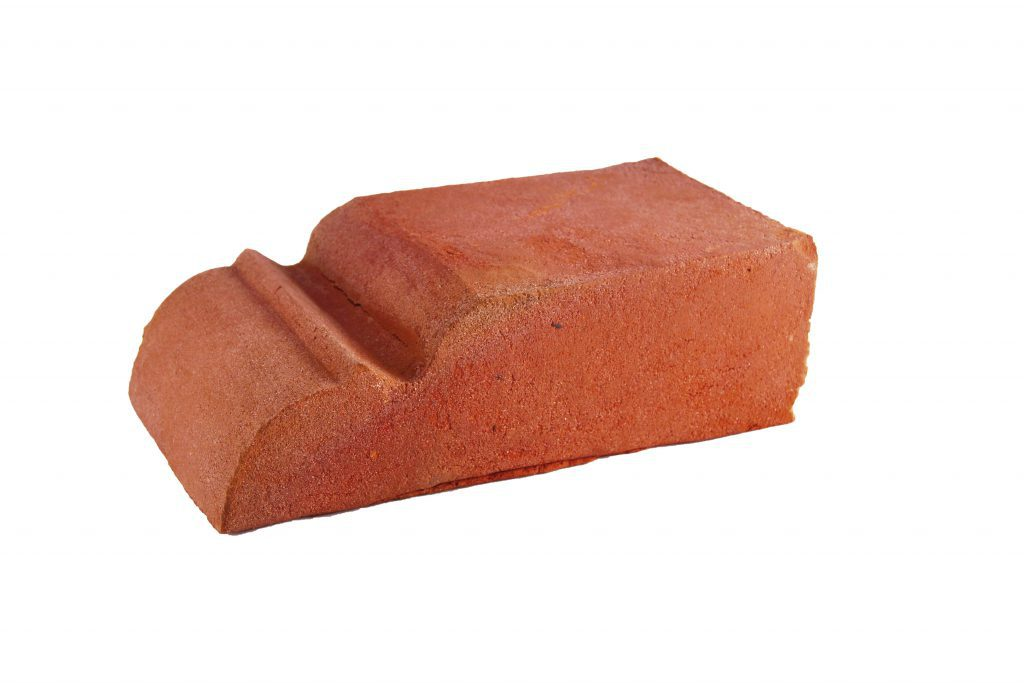 Cornice Brick V Brickyard Trojanowscy Bricks Tiles