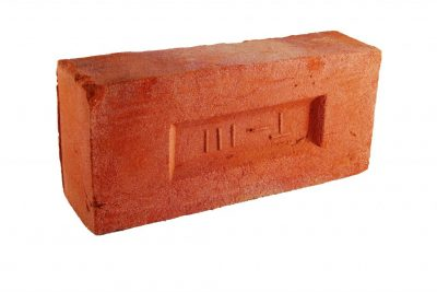 Brick gothic large 33x15x8,5cm
