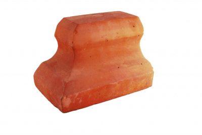 Handmade shaped brick