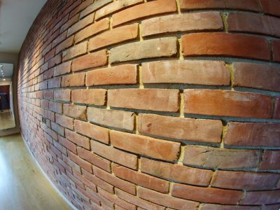 old brick poland handmade brickyard