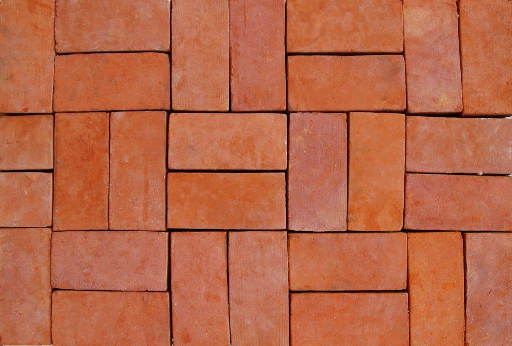 Fußboden Aus Ziegel ~ Handgeformte fußbodenplatten ziegelei trojanowscy ziegel
