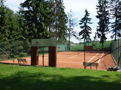 best tennisplatz laufbahnen spielplatze flachen gemahlener ziegelmehl und tonmehl
