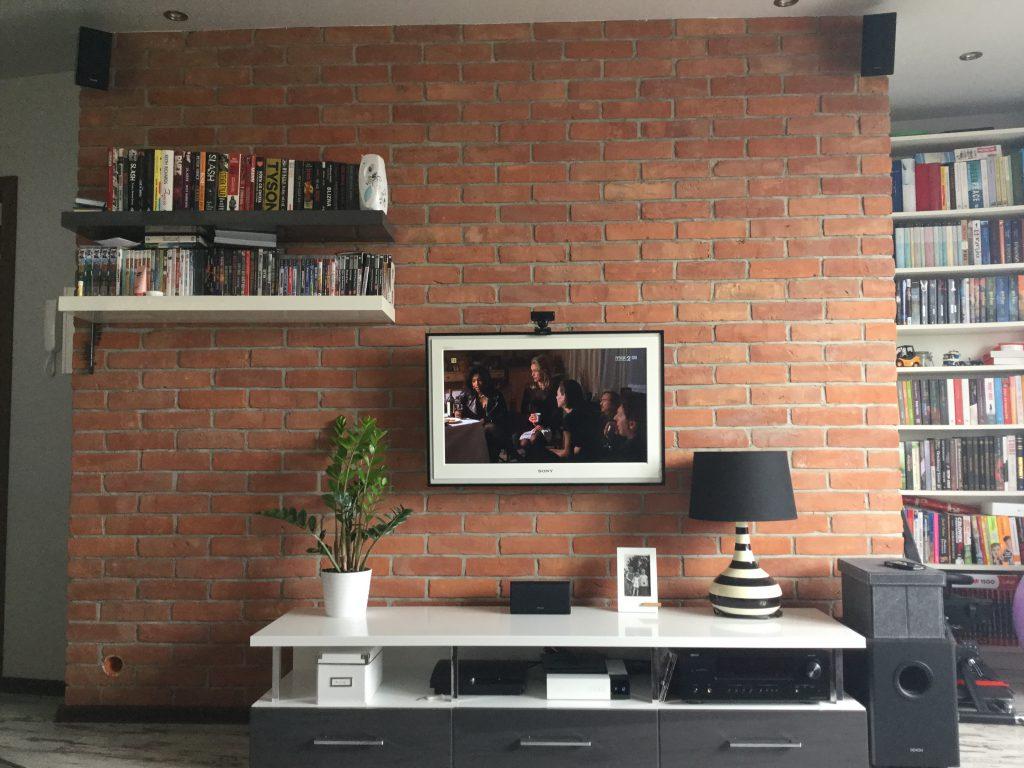 backsteinfassade melange ziegelei trojanowscy ziegel. Black Bedroom Furniture Sets. Home Design Ideas
