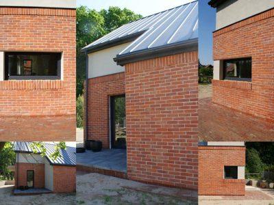 best quality brick handmade for export