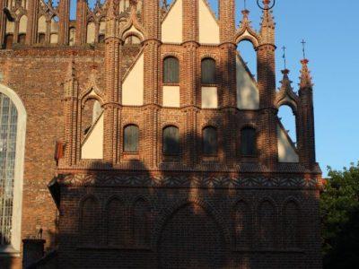 churches castel old buildings restoration brick handmade producer brickyard