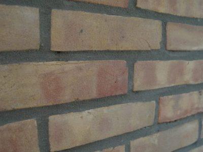 facade handmade brick producer