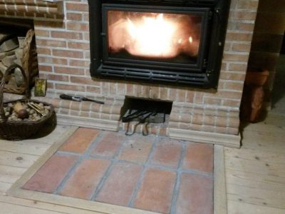 handmade cornices edge brick producer manufacturer brickyard trojanowscy