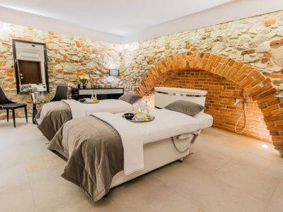 historic restoration brick handmade gothic