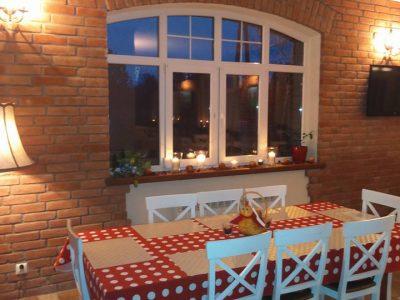 red tiles decorative manufacturer brickyard trojanowscy