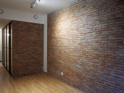 retro brick tiles handmade manufacturer brickyard trojanowscy poland