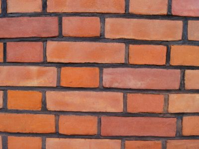 retro wall decorative brickyard