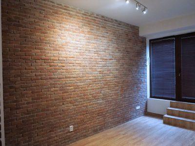 unique retro brick handmade