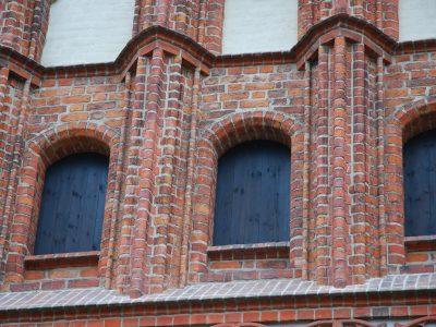 Brick ceramic molded hand molded from the manufacturer brick trojanovsky krasnik poland