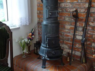 Ceramic decorative for decoration of manufactories handmade brick trojanowscy poland