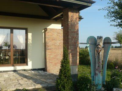 cegła dekoracyjna na elewacje domu producent cegielnia