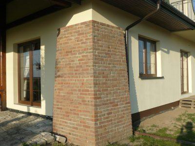 cegły zendra manufaktura ręcznie robione cegielnia trojanowscy