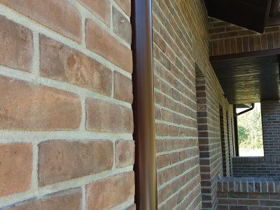 cegła szara licowa ręcznie produkowana cegielnia trojanowscy