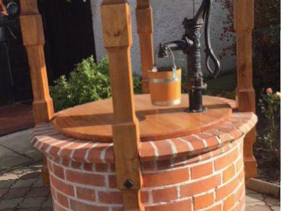 cegły kształtowe ręcznie robione manufaktura cegielnia trojanowscy kraśnik