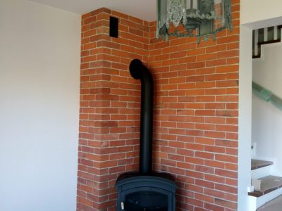 brick fireplace hearth workshop