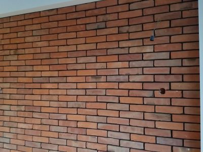 decorative wall brick shallow retro manufacture