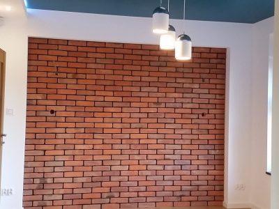 shallow brick retro decorative brick factory trojanowscy