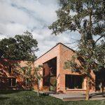Retro Ziegel vom Hersteller Trojanowscy Brickyard