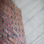 Retro Ziegelsteine zu Hause - Herstellung von Trojanowscy