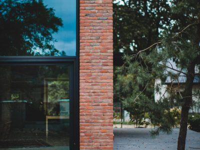 Ziegel retro Produzent Polen Ziegel Fabrik Trojanowscy