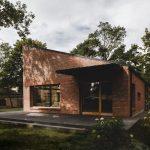 Bricks, hand-molded manufacture of bricks Brickyard Trojanowscy