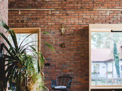 brick retro poland producer brick factory Trojanowscy