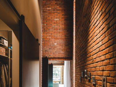 manufacture bricks retro producer brickyard