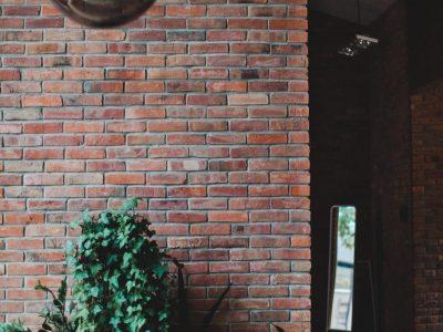 płytki ceglane retro dom manufaktura