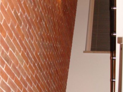 brick tile retro decorative