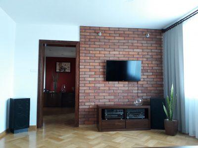 decorative board to brick hand molded