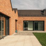 Brick hand formed manufacture poland